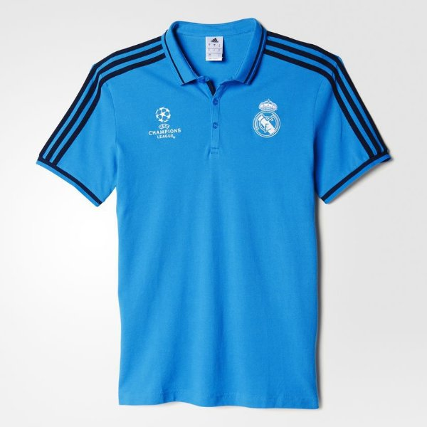 Polo Real Madrid UCL
