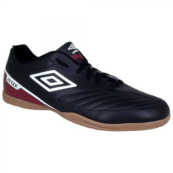 Tênis Futsal Footwear Umbro Attak II