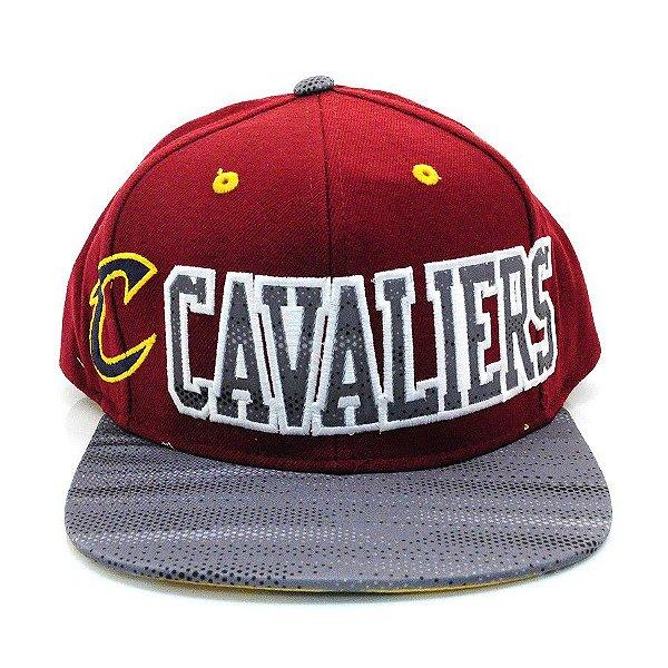 Boné Adidas Cleveland Cavaliers