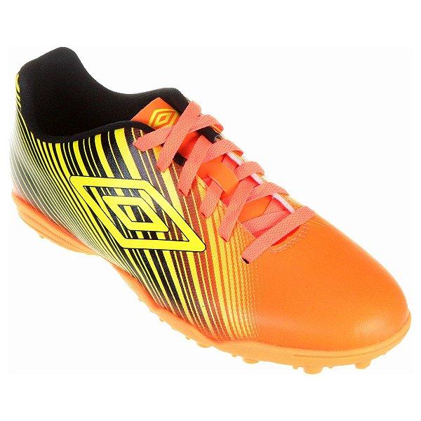 Chuteira Society Soccer Shoes Umbro Slice II