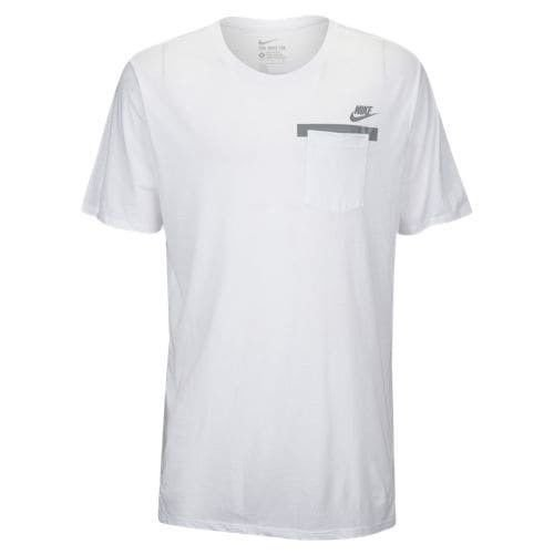 Camiseta Nike SportsWear Branca