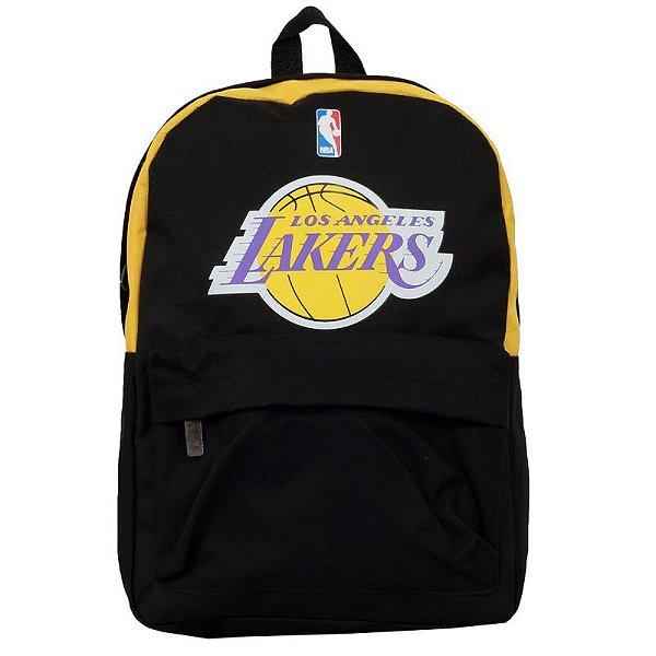 Mochila NBA Los Angeles Lakers