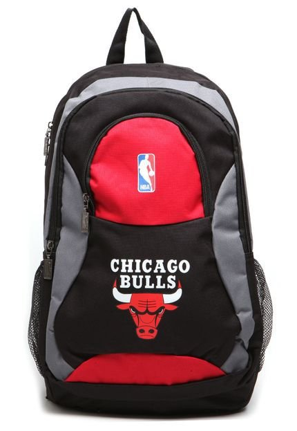 Mochila NBA Big Bulls 17