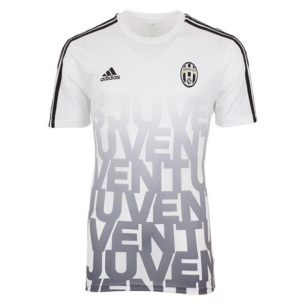 Camisa Pre Jogo Juventus