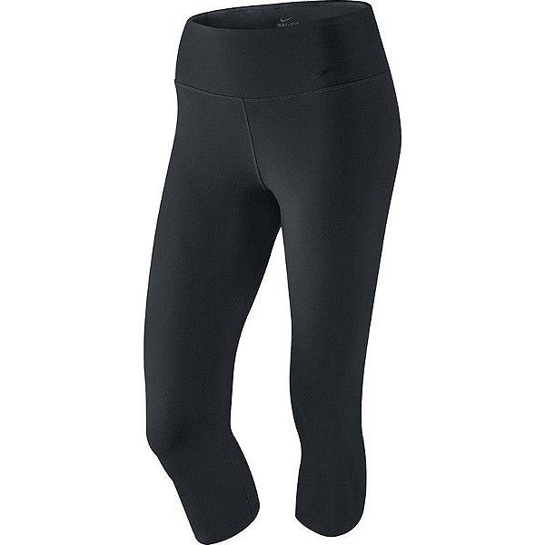 Legging Nike Capri Legendary Preta