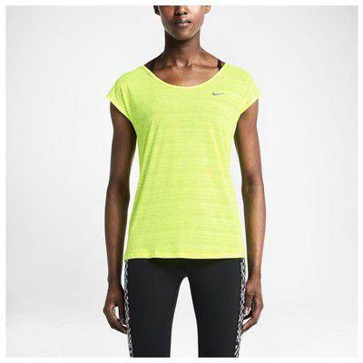 Camiseta Nike Dri-Fit Cool Breeze