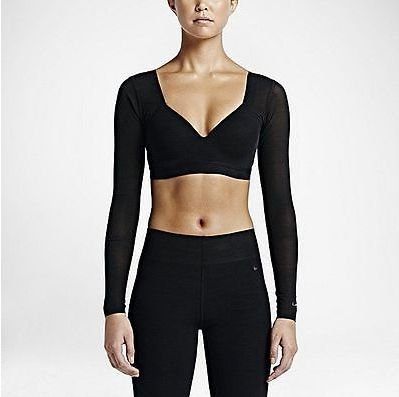 Top Nike Dual Sculpt Training