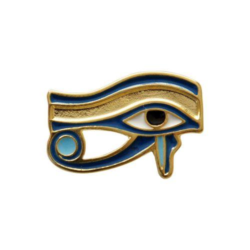 BT-100 - Pin Olho de Horus