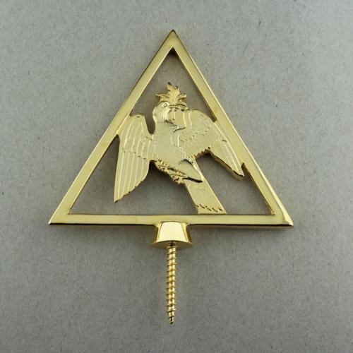 JB-002-D - Joia 1º Diácono GL Dourado