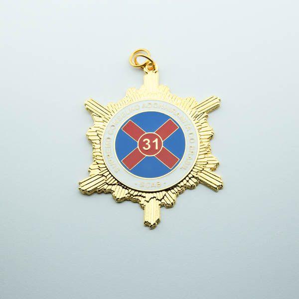 JO-163 - Joia Grau 31 SCAB - 59x72 mm