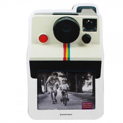 Porta Retrato Polaroid
