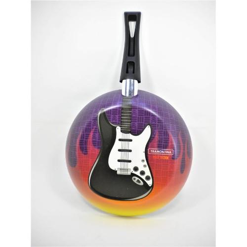 Frigideira Alumínio Guitar (24cm)