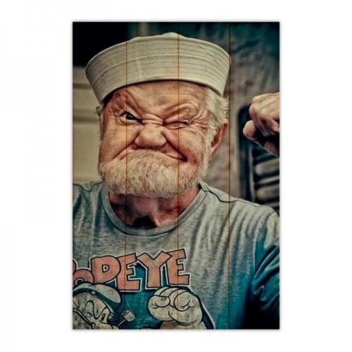 Quadro Popeye
