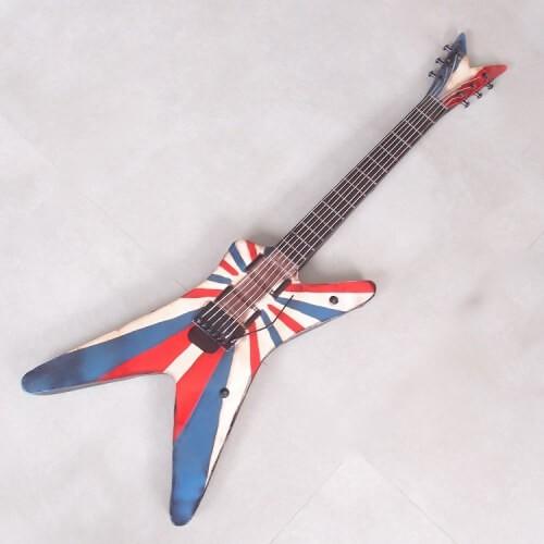 Guitarra de Parede England