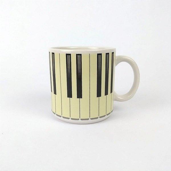 Caneca Piano