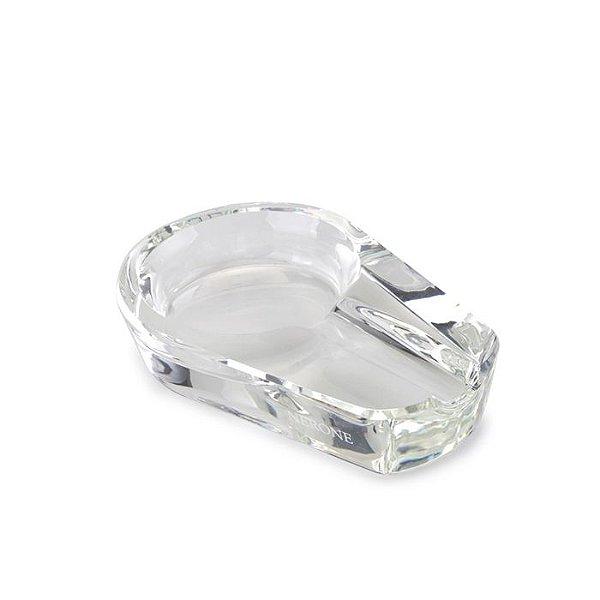 Cinzeiro de Cristal para Charuto Nerone Round k5