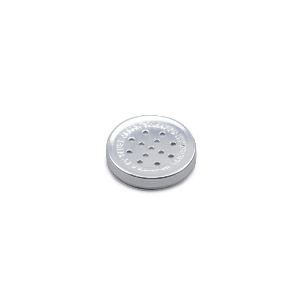 Efusor Mini Redondo Meglio - Prata