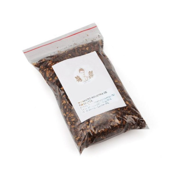 Fumo para Cachimbo Candido Giovanella Alemão Cacau (Granel) - Pct (50g)
