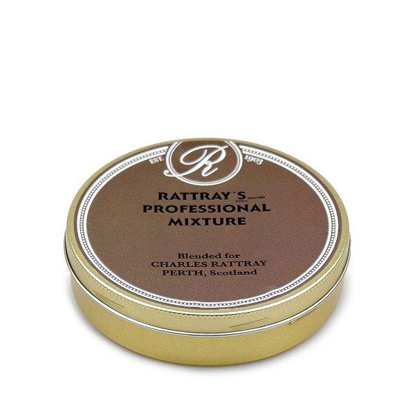 Fumo para Cachimbo Rattray's Professional Mixture - Lt (50g)