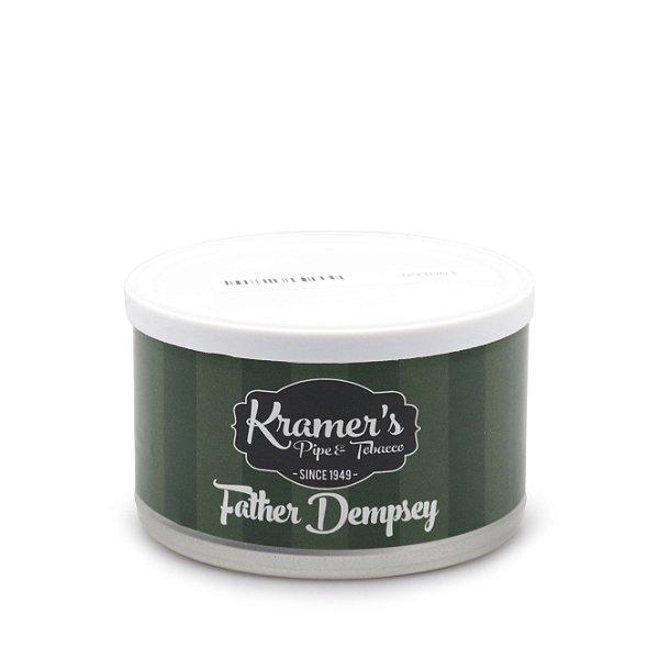 Fumo para Cachimbo Kramer's Father Dempsey - Lt (50g)
