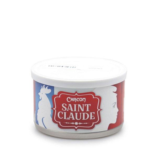 Fumo para Cachimbo Chacom Saint Claude - Lt (50g)