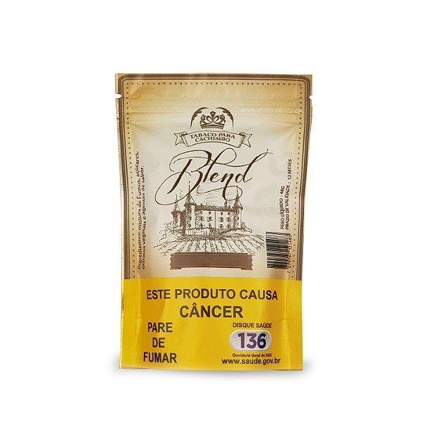 Fumo para Cachimbo Blend Baunilha - Pct (48g)