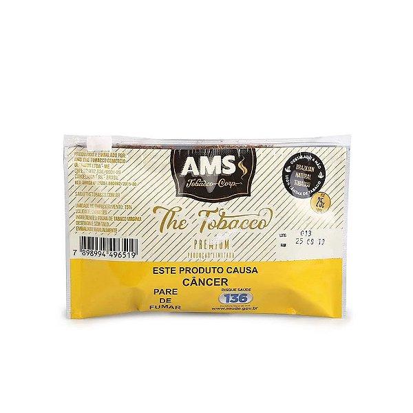 Tabaco para Enrolar AMS The Tobacco - Pct (25g)