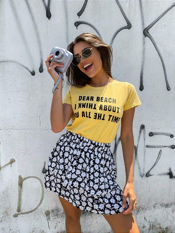 Tee Dear Beach