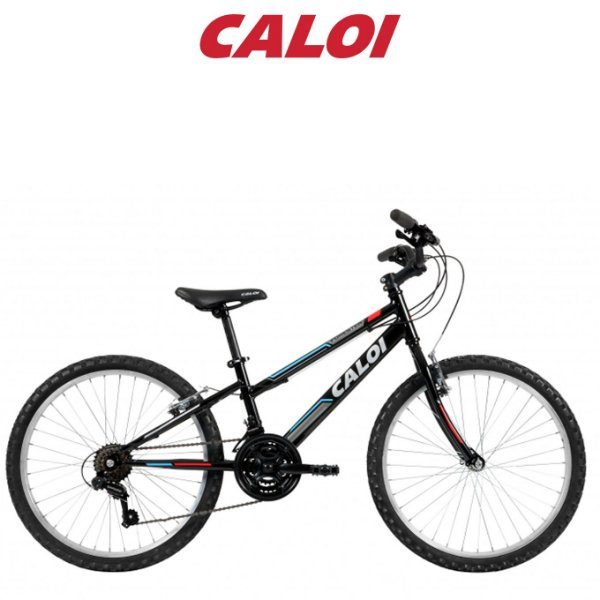 Caloi Forester 24