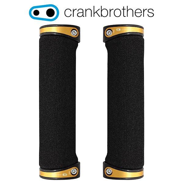 Manopla Crank Brothers Cobalt 130mm