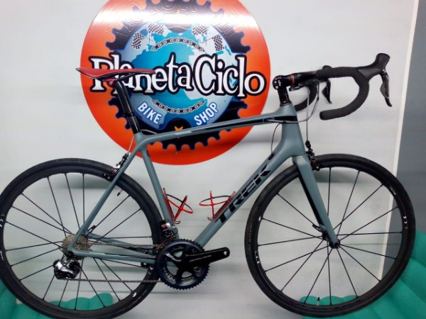 BIcicleta Speed Trek Emonda SLR