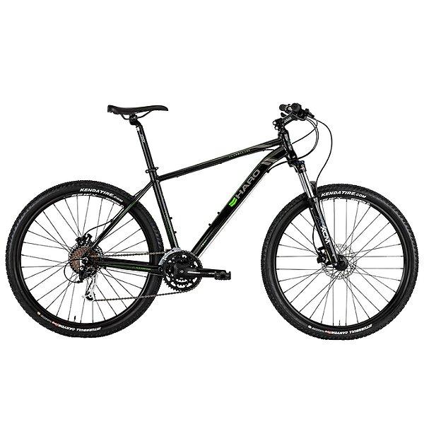 Bicicleta MTB Haro Trail Aro 27,5 27v