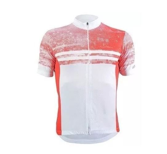 Camisa Mauro Ribeiro Light Tour Red