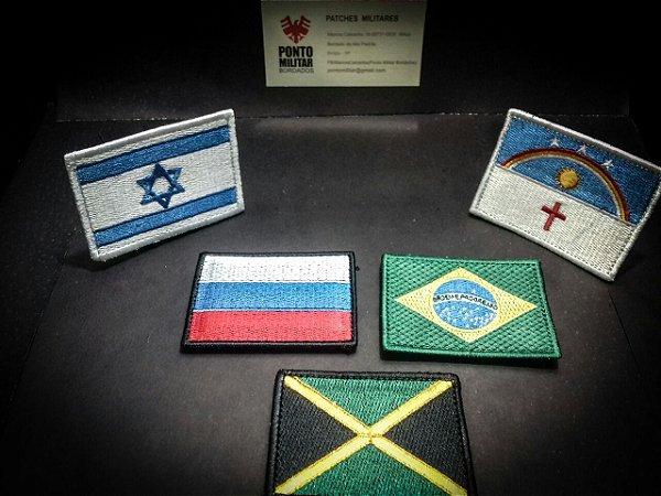 Bandeiras Países