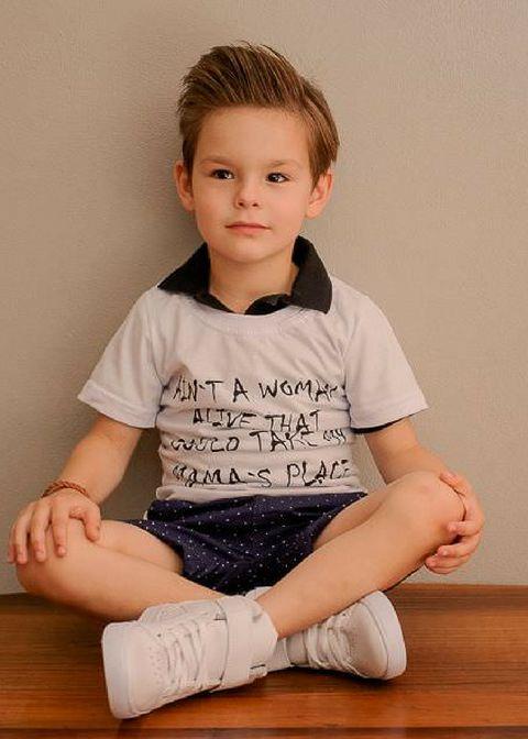 T-Shirt Mama`s Place