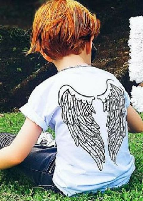 T-Shirt Little Angel