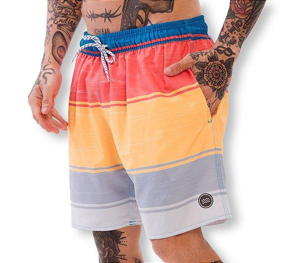 Shorts Elastano Colors