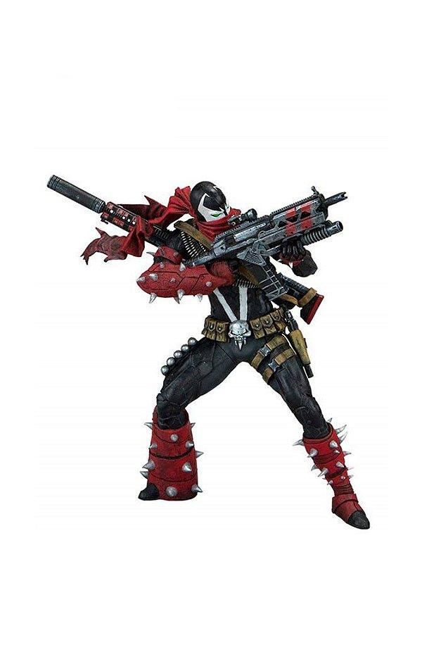 Spawn Commando - Collector Edition - 7'' Action Figure