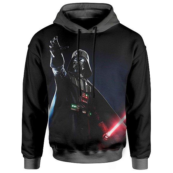 Moletom com Capuz Darth Vader Md02