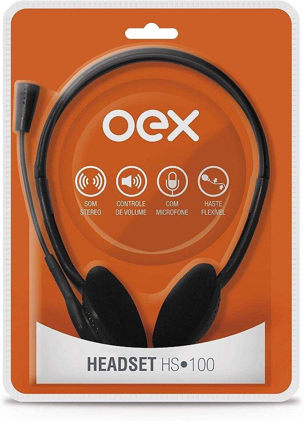 Headset Hs100 OEX