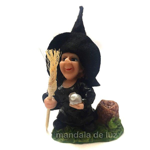 Morgana Bruxinha dos Desejos