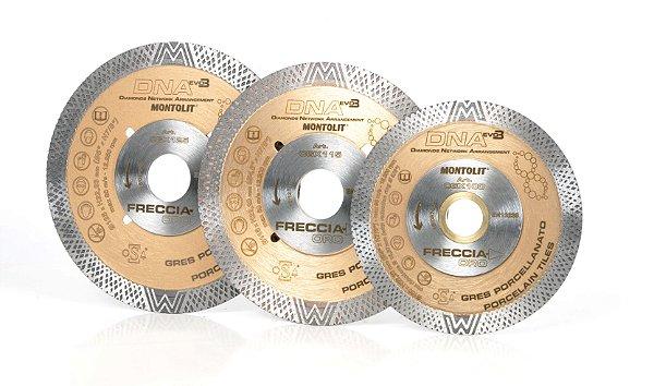 Disco diamantado CGX