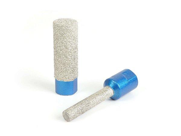 Broca diamantada para perfuração e alargamento FPU