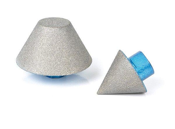 Broca cônica diamantada FPS