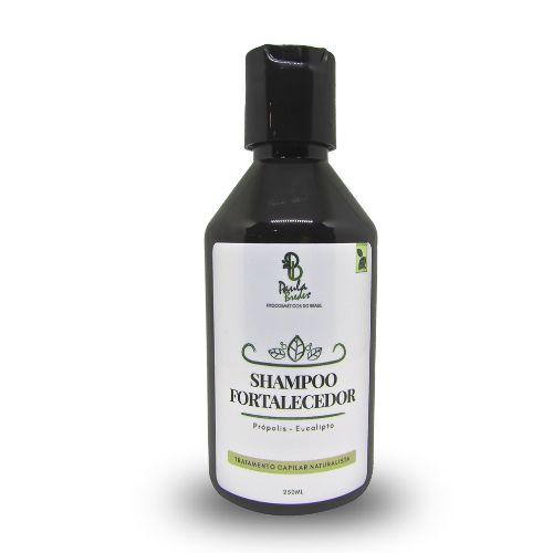 Shampoo Fortalecedor - 250mL