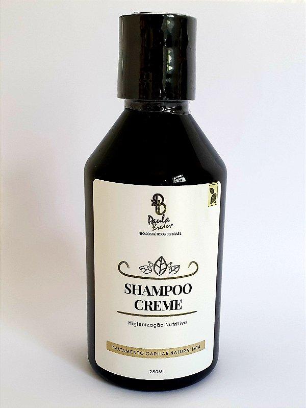 Shampoo Creme - 250mL