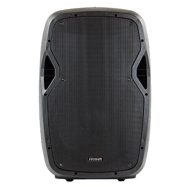 Caixa de Som Acústica Frahm Groov GR 12 Ativa BT