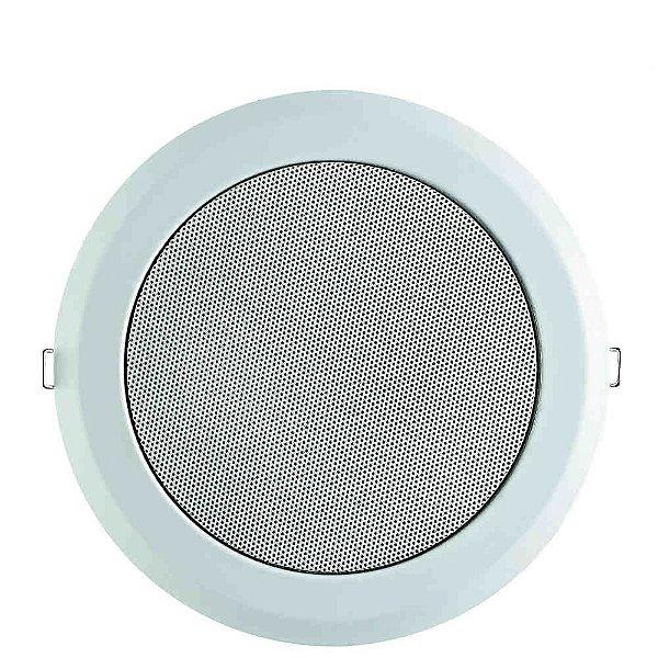 Arandela Frahm 6'' Metálica Com Difusor 10W Rms