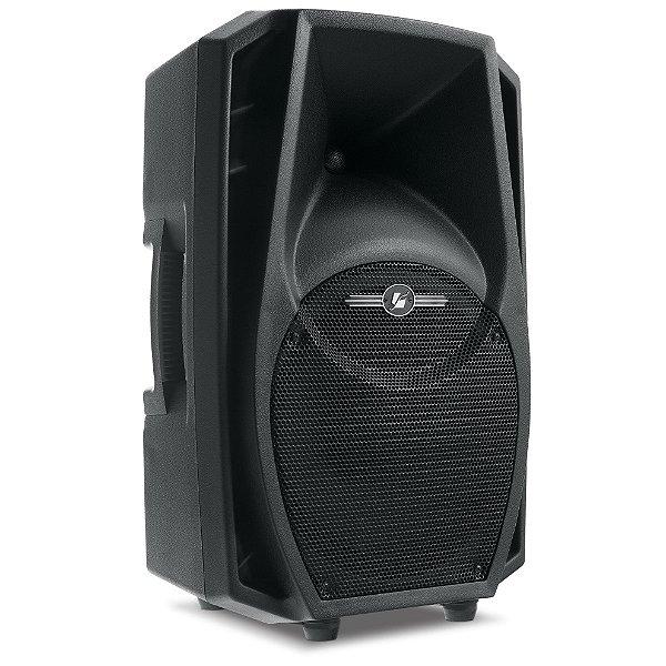 Caixa de Som Acústica Frahm PS 10 Ativa BT APP 150W Rms