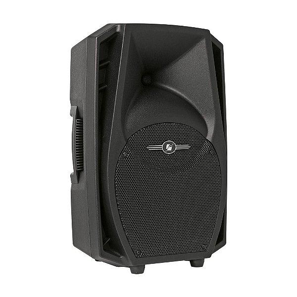 Caixa de Som Acústica Frahm PS 15 Ativa BT APP Plus 300W Rms